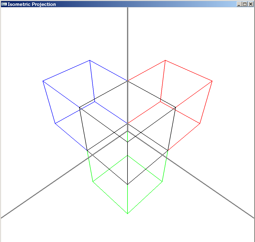 All chapters source codes   Visual Computing: Geometry, Graphics
